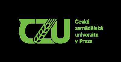 Logo Česká zemědělská univerzita v Praze