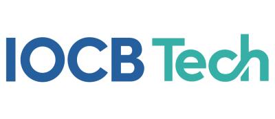 Logo IOCB Tech s.r.o. (Ltd)