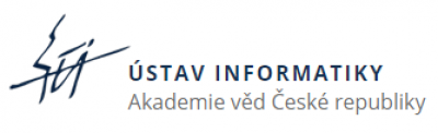 Logo Ústav informatiky AV ČR, v.v.i.