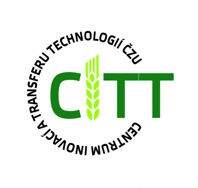Logo Innovation and Technology Transfer Centre
