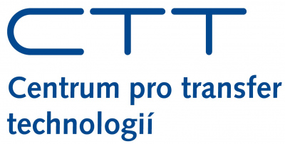 Logo Technology Transfer Office