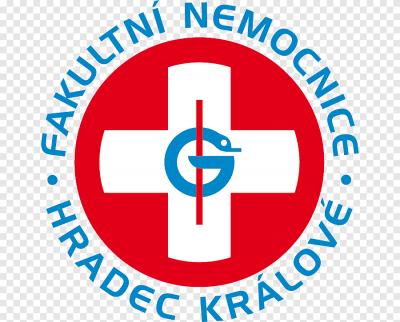 Logo Fakultní nemocnice Hradec Králové