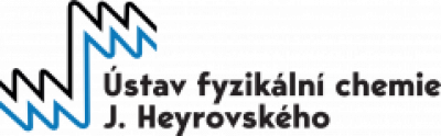 Logo Ústav fyzikální chemie J. Heyrovského AV ČR, v.v.i.