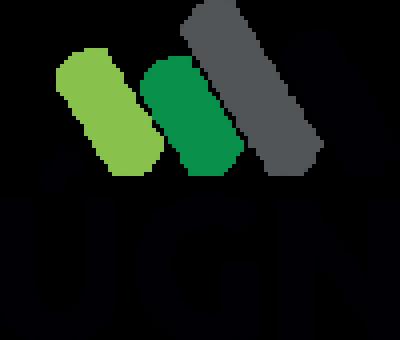 Logo Ústav geoniky AV ČR, v. v. i.