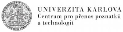 Logo Charles University