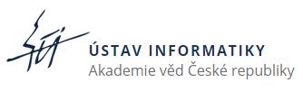 Ústav informatiky AV ČR, v.v.i.